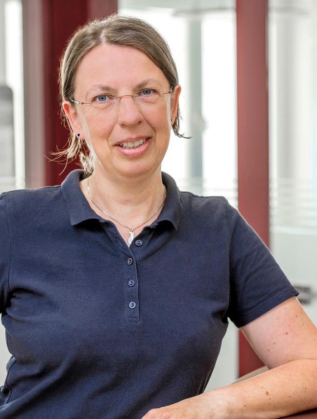 Ulrike Tschiersch | Augenärztin in Hameln